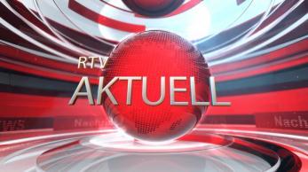 RTV Aktuell Sendungslogo