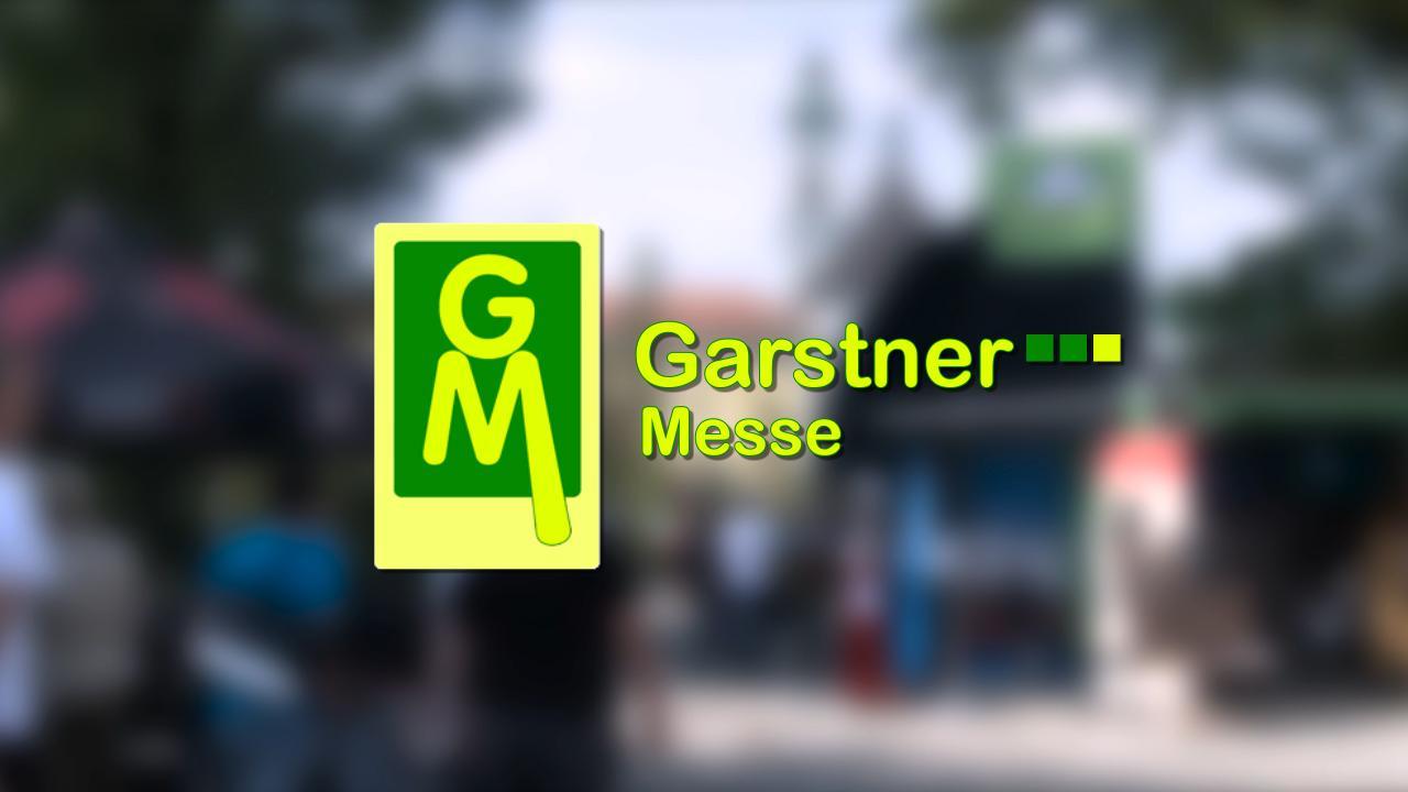 Garstner Messe 2016