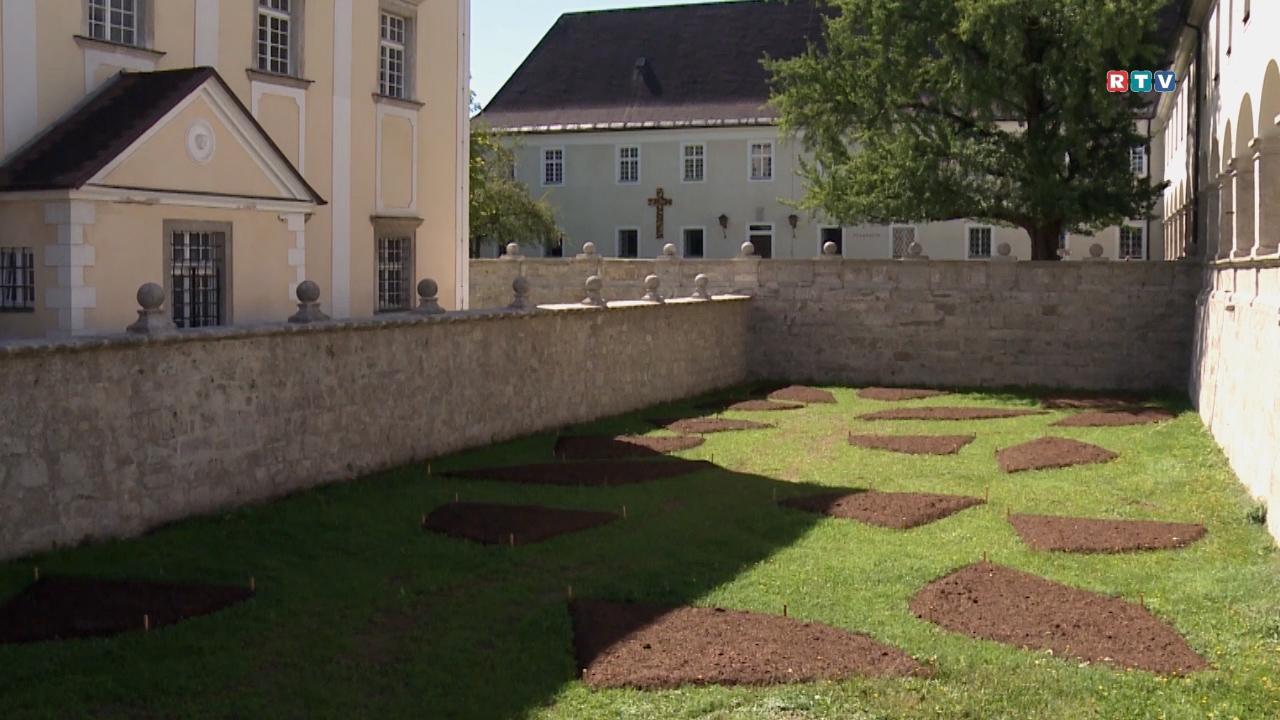 PK - Landesgartenschau Kremsmünster 2016