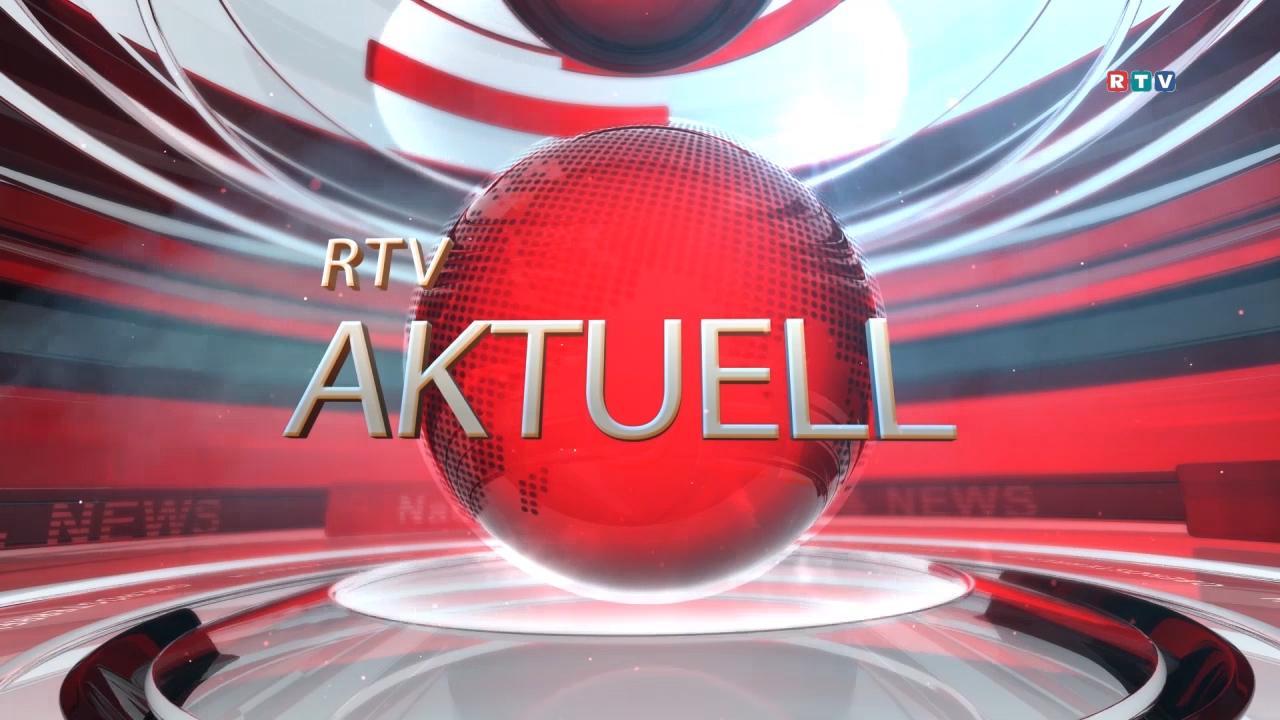 RTV Aktuell KW 41 - 2016