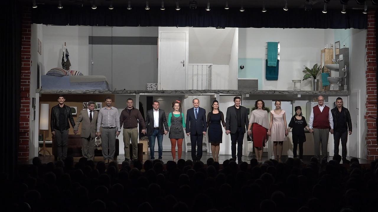 Familiengeschaefte Theatergruppe Behamberg
