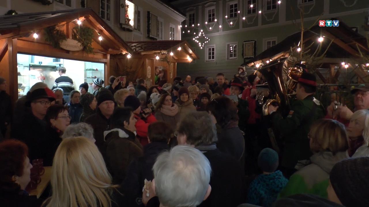 Steinbacher Adventmarkt
