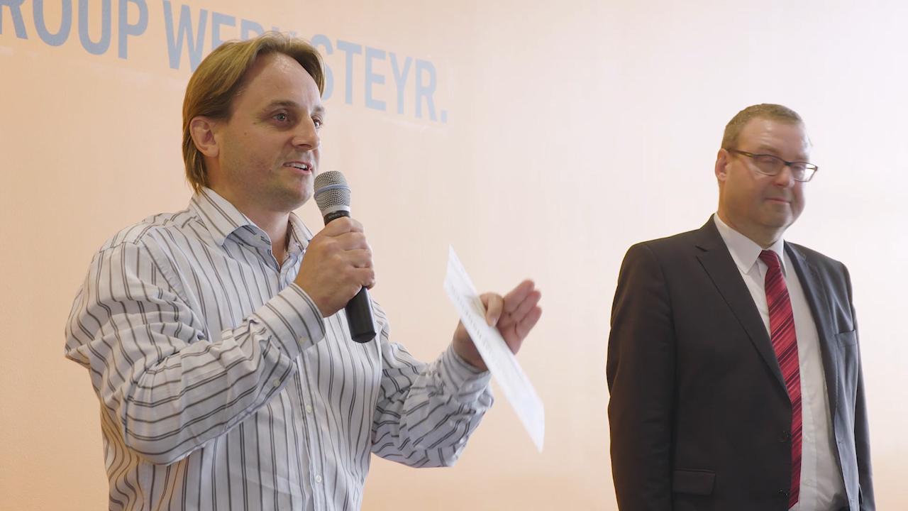 BMW Eroeffnung Betriebsrestaurant MOVARIO