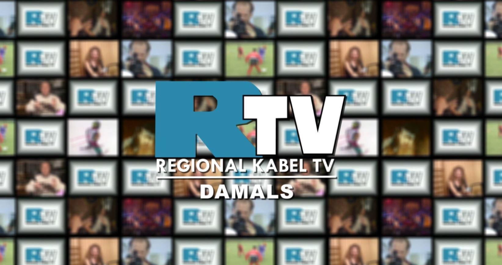 RTV Damals 1996