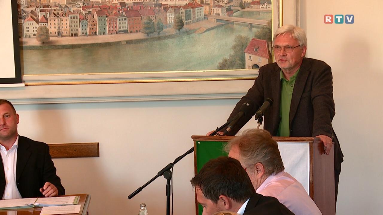 Berichterstattung - REINHARD KAUFMANN