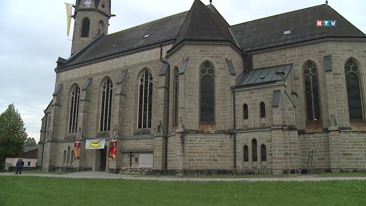 110 Jahre Kirchweihfest