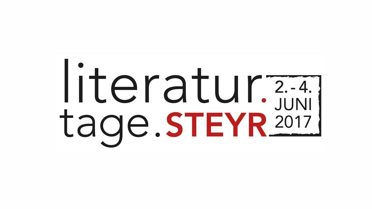 Pressekonferenz Steyrer Literaturtage 2017