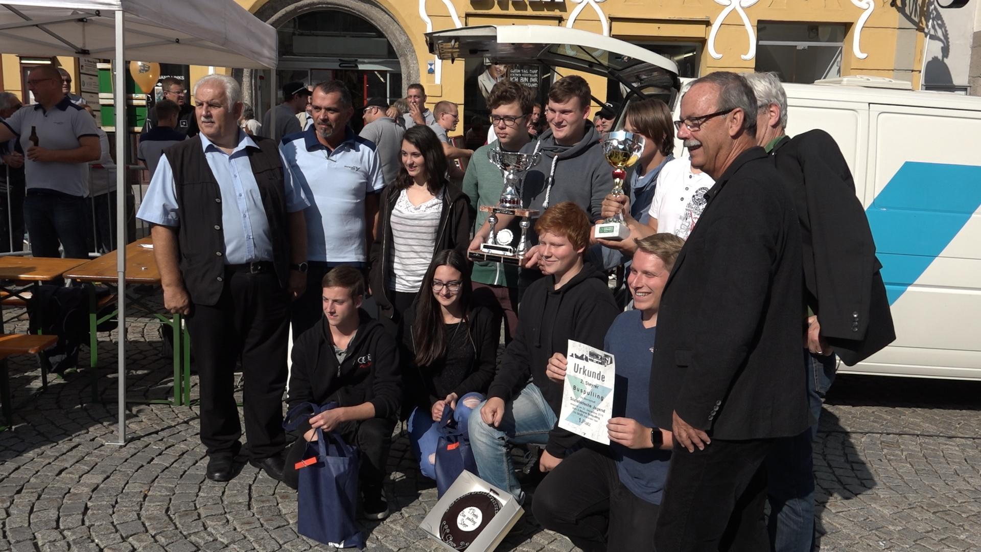 Mobilitaetstag Steyr 2016