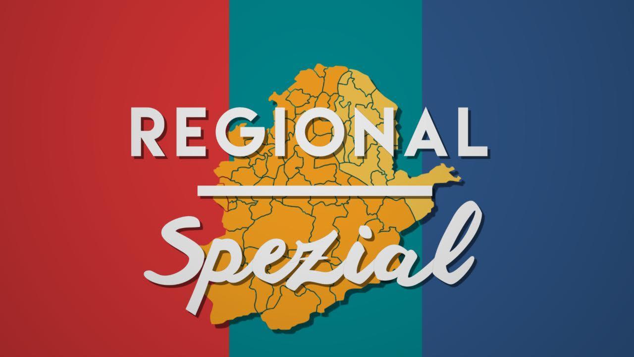Regional Spezial KW 43