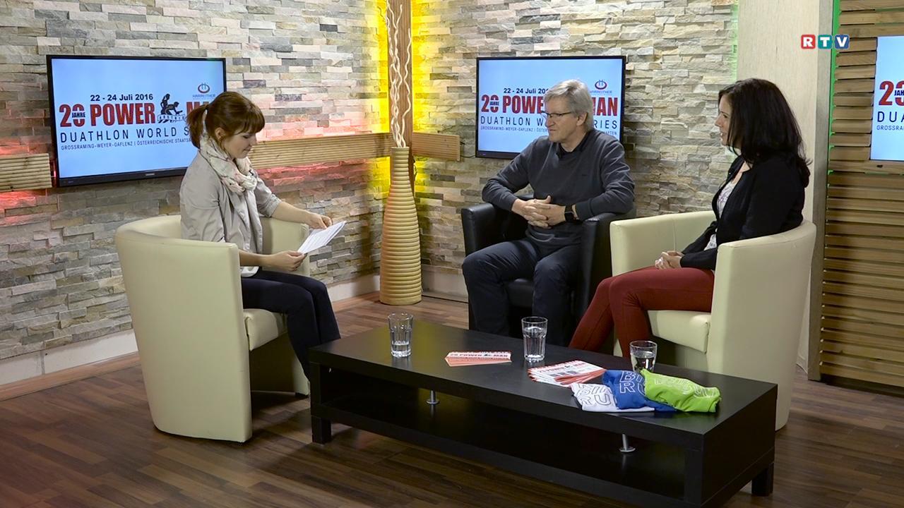 RTV Talk - Powerman 2016