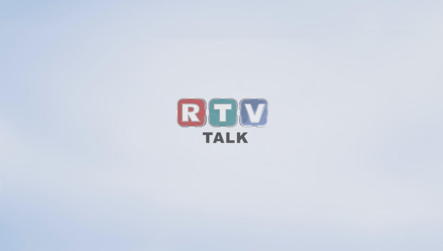 RTV Talk mit Evelin Riedler